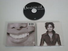 Janet Jackson / diseño OF A decade ( a&m 540 400 2) Cd Álbum