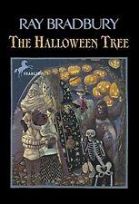 The Halloween Tree by Bradbury, Ray D. -Paperback