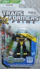 Transformers Cyberverse QUICKBLADE BUMBLEBEE Mosc New Prime Legend Lot