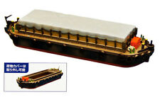 Tomytec (Komono 064-2) Barge 2  1/150 N scale