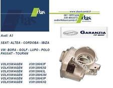 CORPO FARFALLATO 038128063G 038128063L 038128063P 038128083G ADATTABILE