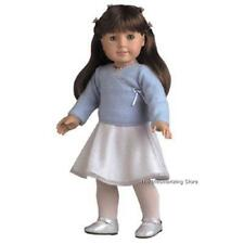 American Girl Today SPARKLY ICE BLUE SPECIAL OCCASION OUTFIT - Mint in the Box