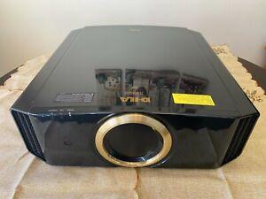 JVC 4Ke Projector
