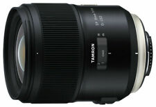 Tamron SP 35mm f/1.4 DI USD Wide Angle Camera Lens - Canon DSLR