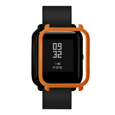 Watch Case Cover For Xiaomi Huami Amazfit Bip Youth Watch with Screen Protector