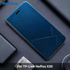 For TP-Link Neffos X20 Leather Case For TP-Link Neffos C9 Max Cover For TP-Link