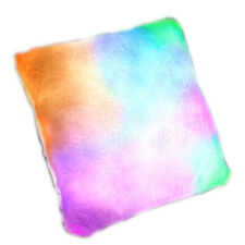 LED Light Up Super Soft Pillow