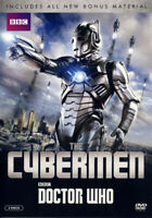 DOCTOR WHO - THE CYBERMEN (2-DISCS) (DVD)