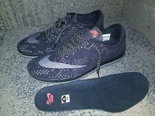 9ee3830cd4 Nike Free SB PRM Flash Scarpe 806352-001 Premium Skateboard Skate Shoes Sz  9.5
