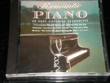 CD musicali strumentale per Easy Listening