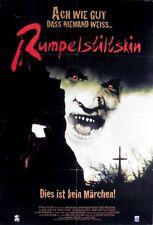 RUMPELSTILTSKIN - 1995 - Filmplakat - Kim Johnston Ulrich - Grodénchik - Poster