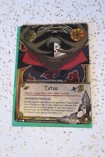 Naruto CCG Zetsu 482 SUPER RARE (Mysteries Existence)