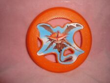 Mcdonalds 2014 How to train your Dragon 2 CLOUDJUMPER Frisbee #2