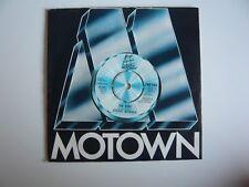 "Stevie Wonder Sir Duke UK 1976 1st Press Tamla Motown 7"" Single A1/B1"