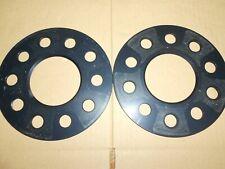 SCC Spurverbreiterungen Spurplatten 2x3mm 10289W für Opel Adam Astra G B-Ware