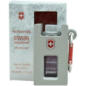 Swiss Army Unlimited Snowpower by Victorinox