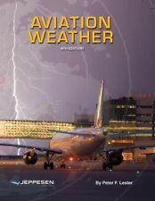 Jeppesen Aviation Weather Textbook 4th Edition 10001850-004