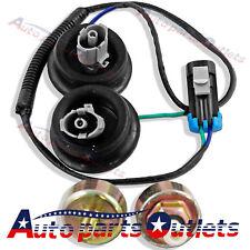 Replaces GM LS1 LQ4 LQ9 6.0 5.3 5.7 Knock harness 12601822 12589867 with sensors