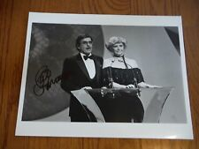 Pat Harrington Autographed 8x10 Photo Hand Signed One Day at a Time
