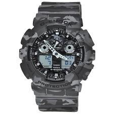 Casio G-Shock GA100CM-8A Watch
