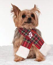 Dog Scarf Christmas Costume Accessory