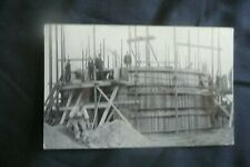 More details for cleethorpes lincolnshire industrial building real photo postcard