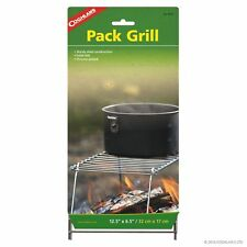 Coghlans Pack Grill - Folds Flat