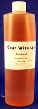 Patchouli candle, soap & Lotion Fragrance Oil, 16fl oz