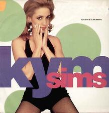 KYM SIMS - A Little Bit More (Joey Negro rmx) - WEA