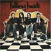 Killing Heidi - Killing Heidi (2004) Near Mint CD W/ New Case