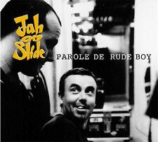 JAH ON SLIDE - PAROLE DE RUDE BOY - 12 TITRES - CD NEUF NEW NEU