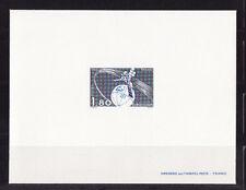 épreuve de luxe   Eurovision  satéllite   1980   num: 2073