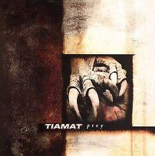 Prey TIAMAT CD ( FREE SHIPPING)