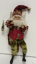 Mark Roberts Collection Christmas Fairy RARE!! 10 inch
