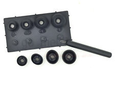 Headphone Headset Ear Buds Tips S SM M L(4 pair) For sennheiser IE800 IE 800 uk