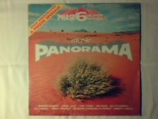 LP Music panorama ARMANDO SCIASCIA PETER VAN WOOD TONY TOMAS DORSEY DODD