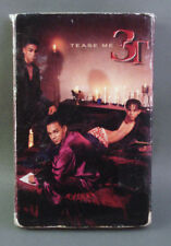 EXTREMELY RARE:  3T – Tease Me, Cassette, Single-FREE SHIPPING & INSURANCE-