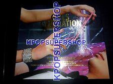 Girls' Generation Mini Album Vol. 4 - Mr. Mr. CD Autographed Photobook Signed