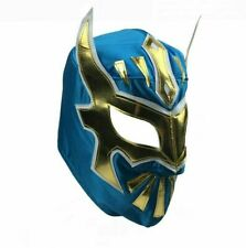 Mexican Wrestling Lucha Libre Mask Sin Cara Mask Adult Fit Luchador Costume