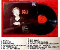 LP Edith Piaf