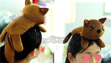 Anime VOCALOID Miku Clover Club Wolf Hair Accessory Cartoon Cosplay Headband
