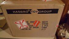 GI Joe Marine Jungle Fighter FAO Schwarz in original sealed hasbro shipping box