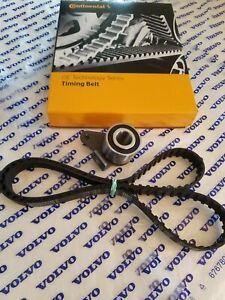 Timing Belt Kit-Volvo Penta OHC- AQ120 - AQ125 - AQ131 - AQ140 - AQ145 - AQ151