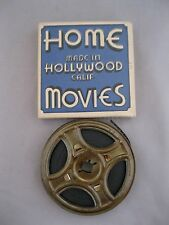 VINTAGE 8MM FEARLESS RANGER MOVIE #334-A~HOLLYWOOD INC HOME MOVIES~DISNEY?~VG
