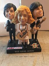 2012 THE BAND PERRY Stadium Giveaway BOBBLEHEAD 6/28/12 GREENEVILLE ASTROS