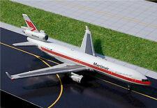 GEMINI JETS MARTINAIR MCDONNELL DOUGLAS MD-11 PH-MCR 40 YEARS GJMPH187  1:400