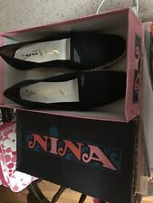 6.5 Nina Spain Vintage Ladies Shoes
