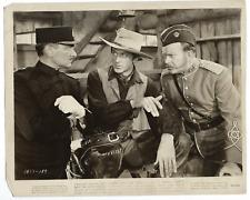 Gary Cooper Evan Thomas Willard Robertson in Fort North West Mounted Police