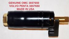 FUEL PUMP OMC 302 350 351 454 502 Volvo Penta 4.3L 5.7L 7.4L 8.2L FUEL INJECTION