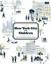 The Little Bookroom Guide to New York City with Children-ExLibrary